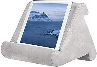FuLanDe Soporte de Almohada para Tablet, Soporte para Almohada, Soporte para Tableta, Suave y portátil para el hogar, Smartphone, portátil, Libros