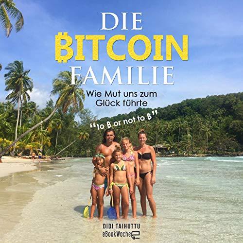 Die Bitcoin Familie Titelbild