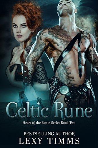 Celtic Rune: Viking historical romance (Heart of the Battle Series Book 2)