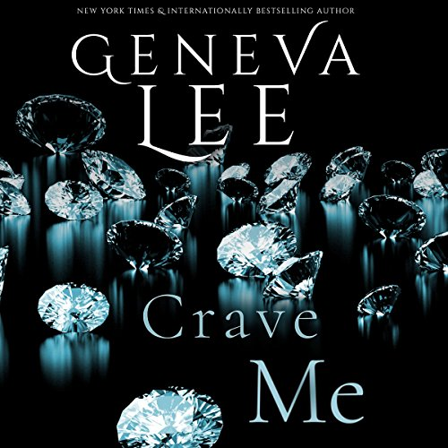 Crave Me cover art