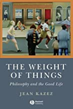 Best jean kazez philosophy Reviews