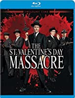 St Valentine's Day Massacre [Blu-ray]