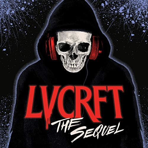 LVCRFT