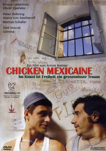 Chicken Mexicaine ( )