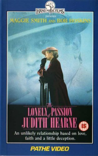 The Lonely Passion of Judith Hearne [VHS]