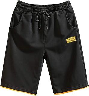 81b73e31055 Rosatro Mens Shorts Gym Casual Stretchable Elastic Regular Fit Crush Running  Training Shorts Pants