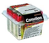 Camelion 6LF22 9 V Plus pilas alcalinas (Pack de 6)