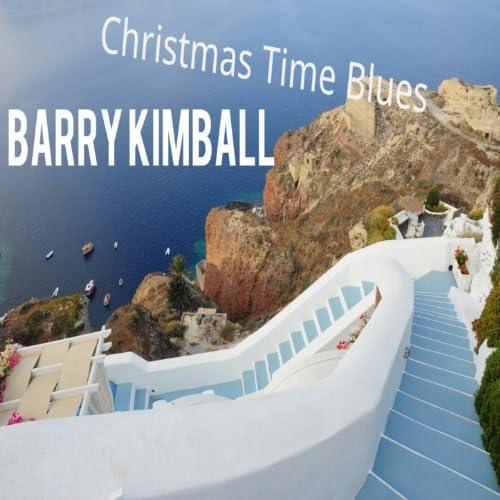 Barry Kimball