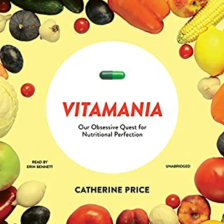Vitamania cover art