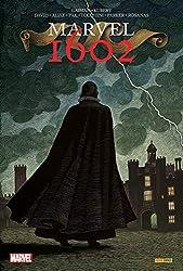 1602 de Neil Gaiman