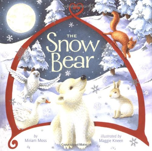 Snow Bearの詳細を見る