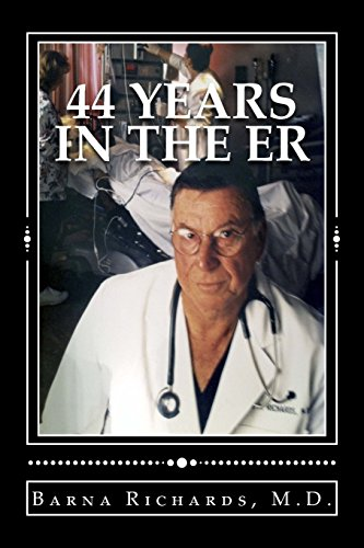 44 Years in the ER