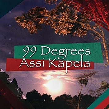 99 Degrees