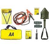 AA Kit d'hiver d'urgence pour voiture