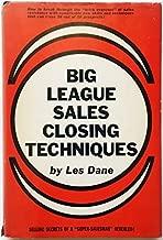 big league sales