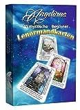 Angelinas 40 mystische Beginner - Lenormandkarten + 9 Tauschkarten (2. Neuauflage)