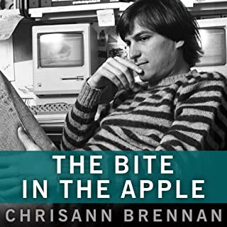 The Bite in the Apple cover art