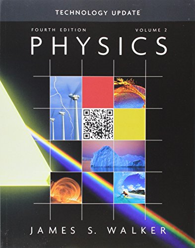 Physics Technology Update Volume 2; MasteringPhysics with Pearson eText Student Access Kit for Physics (4th Edition)