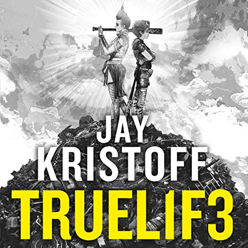 TRUEL1F3 (TRUELIFE) cover art
