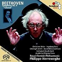 Beethoven: Symphony No. 9 (2010-03-30)