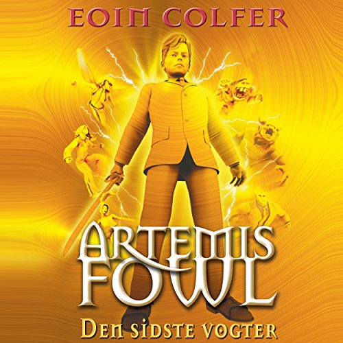 Den sidste vogter     Artemis Fowl 8              By:                                                                                                                                 Eoin Colfer                               Narrated by:                                                                                                                                 Morten Rønnelund                      Length: 6 hrs and 44 mins     Not rated yet     Overall 0.0