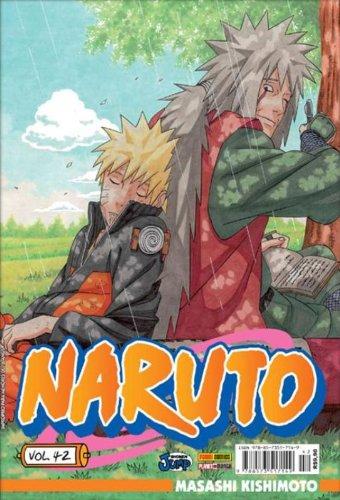 Naruto - Volume 42