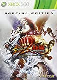 Street Fighter X Tekken - Special Edition