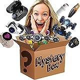 ZT Artículo de Misterio, una Caja de Suerte Interesante y emocionante, Altavoz Bluetooth, cámara Digital y Productos electrónicos: Todos los artículos Aleatorio