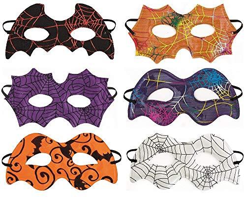 Premier Máscara para Fiesta de Halloween, diseño de Bola
