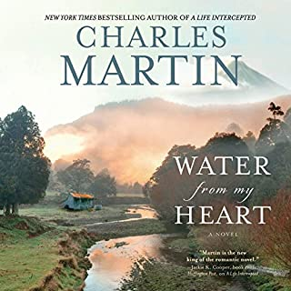 Water from My Heart cover art