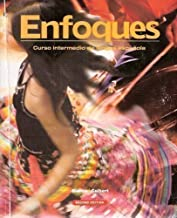 enfoques 2nd edition