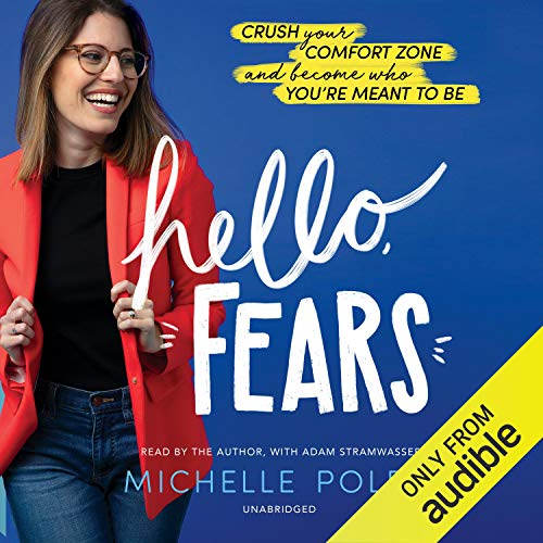 Hello, Fears cover art