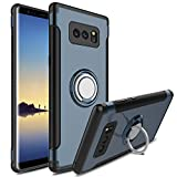 DONWELL Compatible Samsung Galaxy Note 8 Case, Hybrid Dual