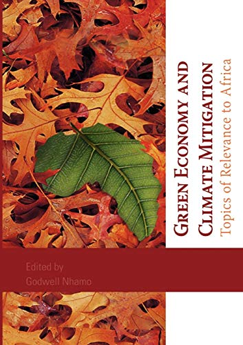Green Economy and Climate Mitigation. Topics of Relevance to Africa