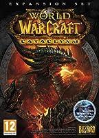 World of Warcraft Cataclysm (PC) (輸入版)