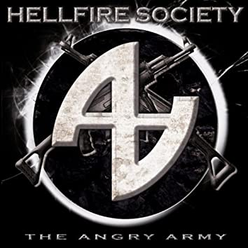 The Angry Army
