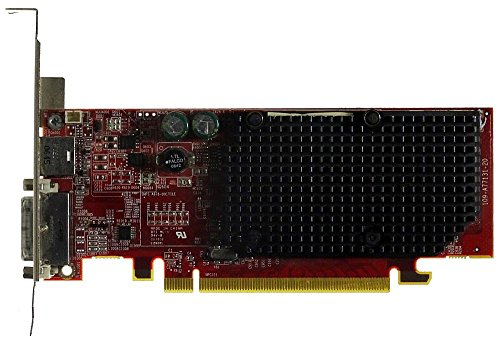 Ati Radeon X1300 DDR2 D/VO P/N 109-A77131-20 / 102A7711420 ID17570