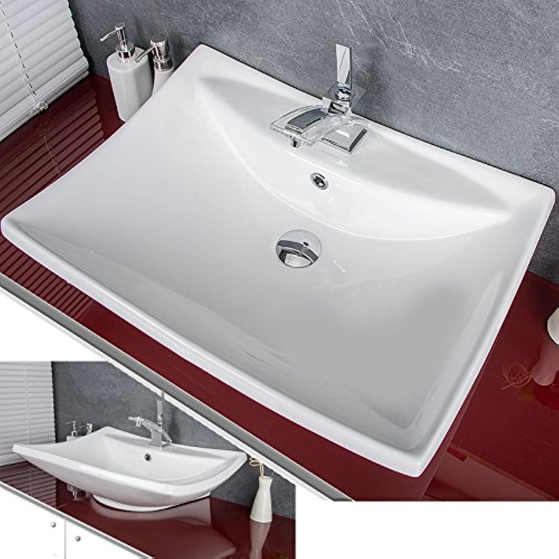 Aufsatzwaschbecken Waschschale Waschbecken Prieser
