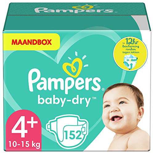 kruidvat pampers baby dry