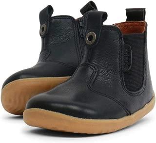 Step Up Jodhpur Boot (Infant/Toddler) Black 20 (US 4.5 Toddler)