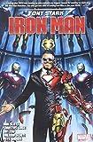 TONY STARK IRON MAN BY DAN SLOTT OMNIBUS HC
