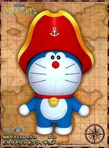 deportes calientes Tito movie Doraemon 2018 2018 2018 Big action figures all one Japan import  Con precio barato para obtener la mejor marca.