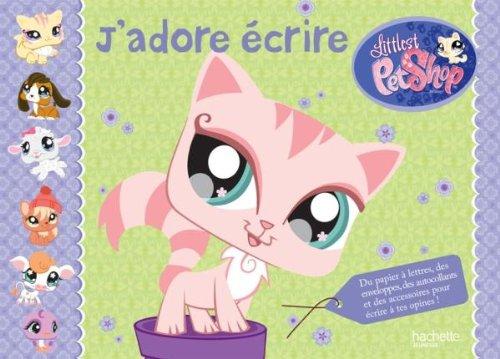 Mon Kit de Correspondance Littlest Petshop: 2253490