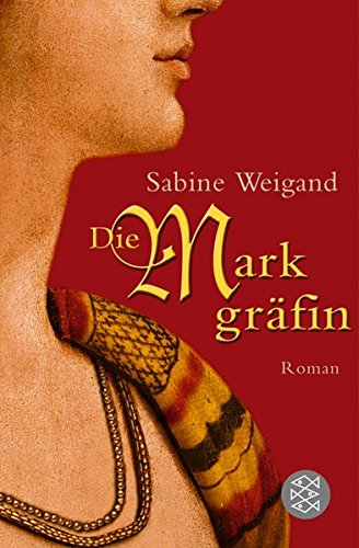 Die Markgräfin: Roman