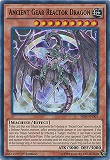 Best yugioh ancient dragon deck Reviews
