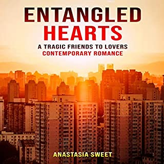 Entangled Hearts cover art