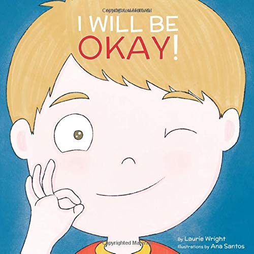 I Will Be Okay (Mindful Mantras)