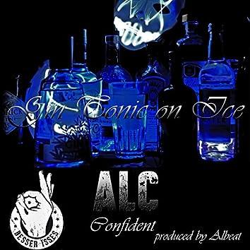 Gin Tonic on Ice (feat. Albeat)
