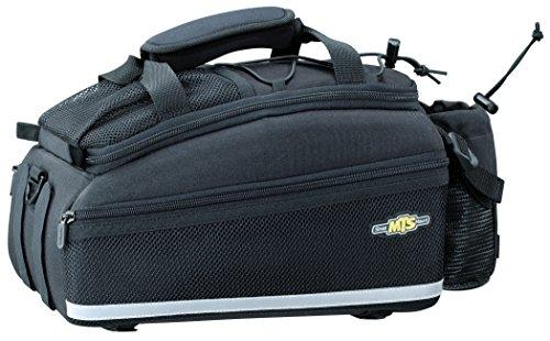 Topeak EX-koffer, uniseks, zwart, 36 x 19 x 21 cm/8 liter