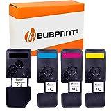 Bubprint 4 Cartucce Toner compatibili per Kyocera TK-5240 TK5240 TK 5240 per Ecosys M5526cdn M5526cdw P5026cdn P5026cdw M 5526 P 5026 M5526 P5026 cdn cdw